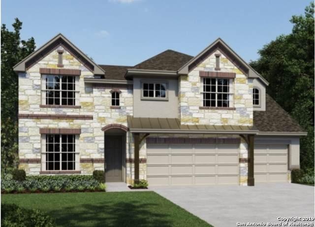 1147 Roaring Falls, New Braunfels, TX 78132 (MLS #1411005) :: BHGRE HomeCity