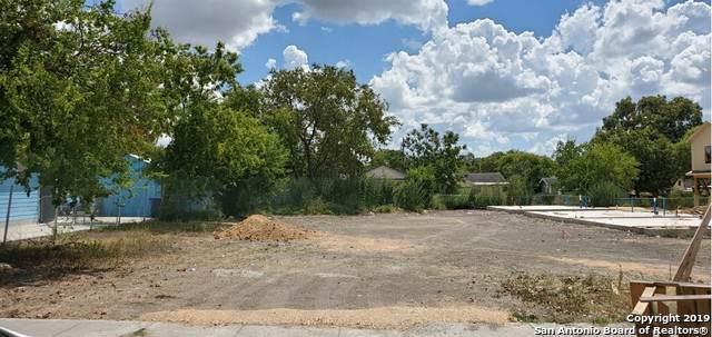 218 Utah St, San Antonio, TX 78210 (MLS #1411010) :: BHGRE HomeCity