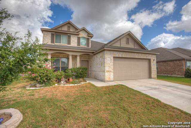 1862 Logan Trail, New Braunfels, TX 78130 (MLS #1411036) :: Alexis Weigand Real Estate Group