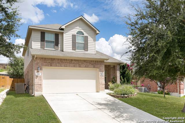 344 Primrose Way, New Braunfels, TX 78132 (MLS #1411037) :: Neal & Neal Team