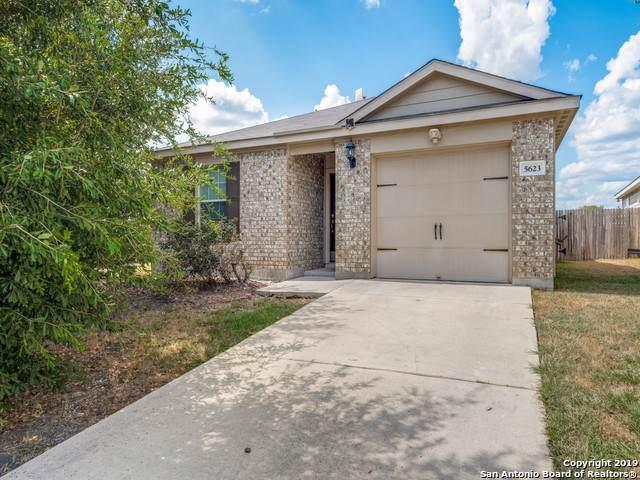 5623 Forest Canyon, San Antonio, TX 78252 (MLS #1411040) :: BHGRE HomeCity