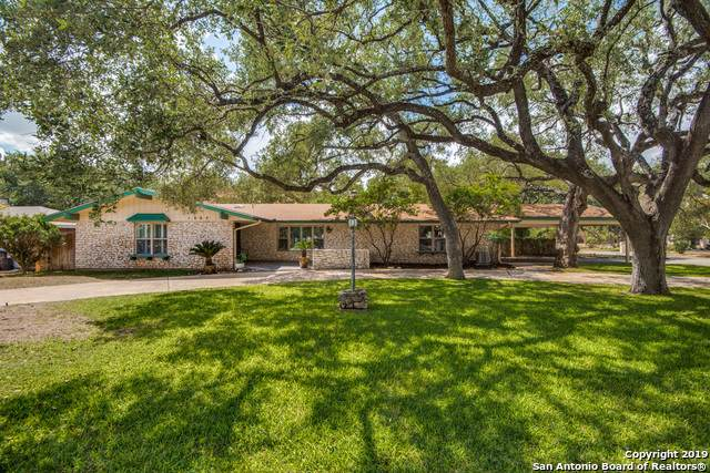1802 Town Oak Dr, San Antonio, TX 78232 (#1411045) :: The Perry Henderson Group at Berkshire Hathaway Texas Realty