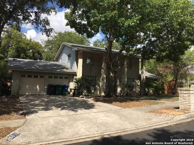6019 Crown Way, San Antonio, TX 78239 (MLS #1411062) :: BHGRE HomeCity