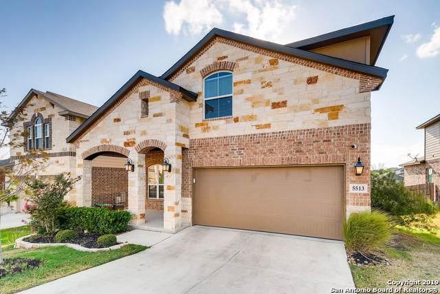 5513 Calaveras Way, San Antonio, TX 78253 (MLS #1411064) :: BHGRE HomeCity