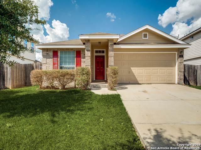 9811 Connemara Bend, San Antonio, TX 78254 (MLS #1411069) :: BHGRE HomeCity
