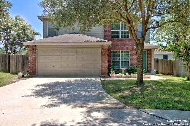 203 Goliad Dr, New Braunfels, TX 78130 (MLS #1411084) :: BHGRE HomeCity