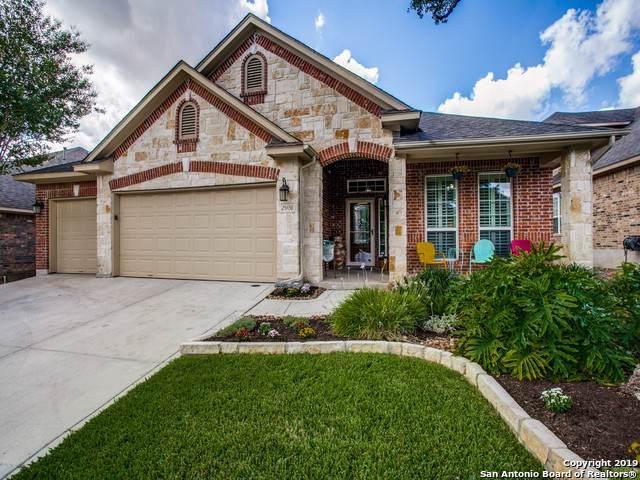 25438 Bunker Dr, San Antonio, TX 78260 (MLS #1411086) :: BHGRE HomeCity