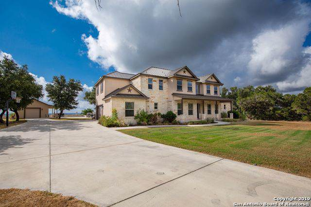 15311 Escarpment Oak, Helotes, TX 78023 (MLS #1411099) :: BHGRE HomeCity