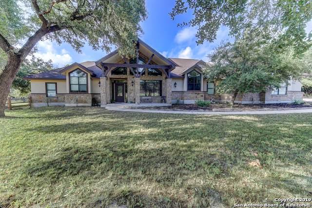 125 Eden Crossing, Adkins, TX 78101 (MLS #1411101) :: BHGRE HomeCity
