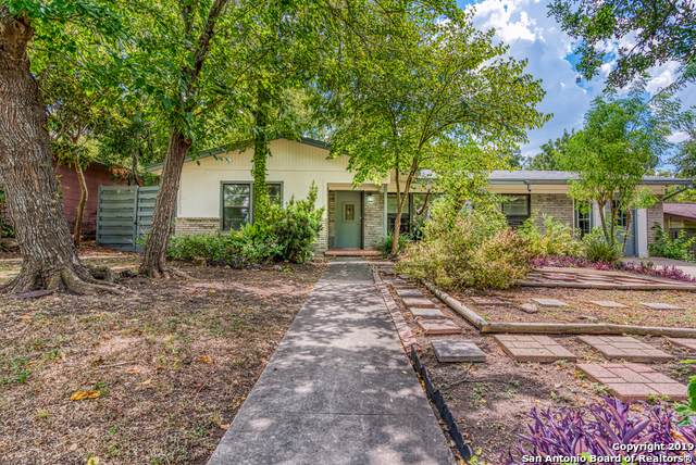134 Postwood Dr, San Antonio, TX 78228 (MLS #1411113) :: Santos and Sandberg