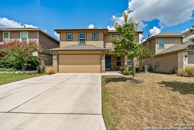 10431 Rhyder Ridge, San Antonio, TX 78254 (MLS #1411118) :: BHGRE HomeCity
