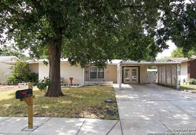 126 Middlebury Dr, San Antonio, TX 78217 (MLS #1411121) :: BHGRE HomeCity