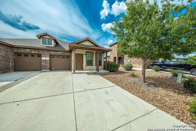 509-513 Creekside Circle, New Braunfels, TX 78130 (MLS #1411124) :: BHGRE HomeCity
