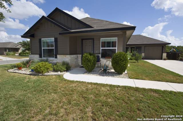 1104 Wind Haven Dr, New Braunfels, TX 78130 (MLS #1411125) :: Exquisite Properties, LLC