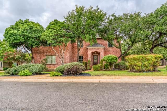 18514 Emerald Forest Dr, San Antonio, TX 78259 (MLS #1411131) :: BHGRE HomeCity