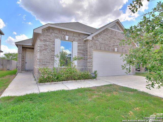 11630 Welch Hallow, San Antonio, TX 78254 (MLS #1411133) :: BHGRE HomeCity