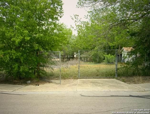 2706 Crater St, San Antonio, TX 78222 (MLS #1411134) :: BHGRE HomeCity