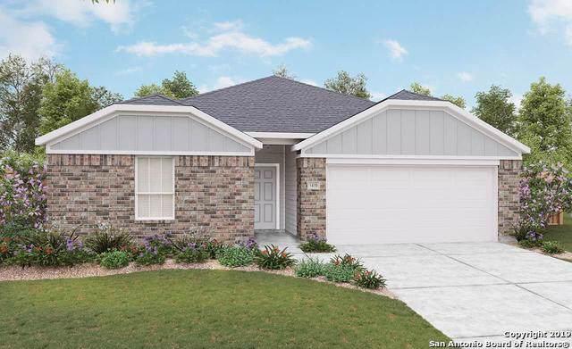 10606 Rosalina Loop, San Antonio, TX 78109 (MLS #1411140) :: BHGRE HomeCity
