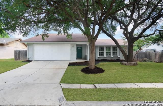 6119 Willowridge St, San Antonio, TX 78249 (MLS #1411144) :: Santos and Sandberg