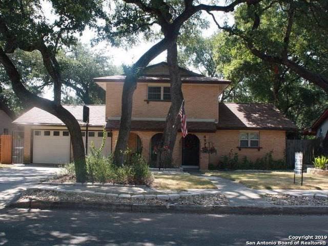 6922 Forest Park St, San Antonio, TX 78240 (MLS #1411146) :: BHGRE HomeCity