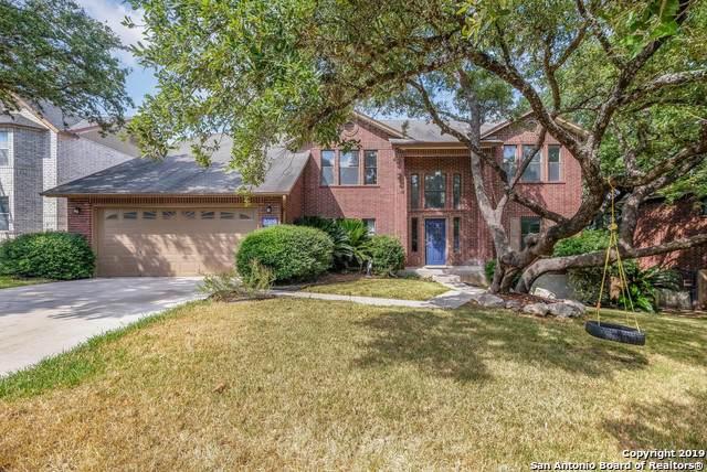 2319 Ruby Oaks St, San Antonio, TX 78232 (MLS #1411149) :: Glover Homes & Land Group