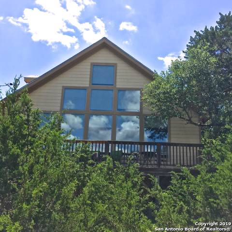 208 Woodridge, Canyon Lake, TX 78133 (MLS #1411163) :: Exquisite Properties, LLC