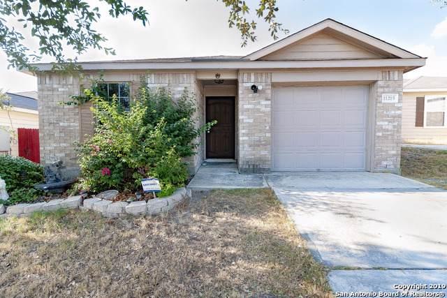11215 Pecan Canyon, San Antonio, TX 78252 (MLS #1411180) :: BHGRE HomeCity