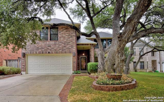 16414 Durango Creek Dr, San Antonio, TX 78247 (MLS #1411181) :: BHGRE HomeCity