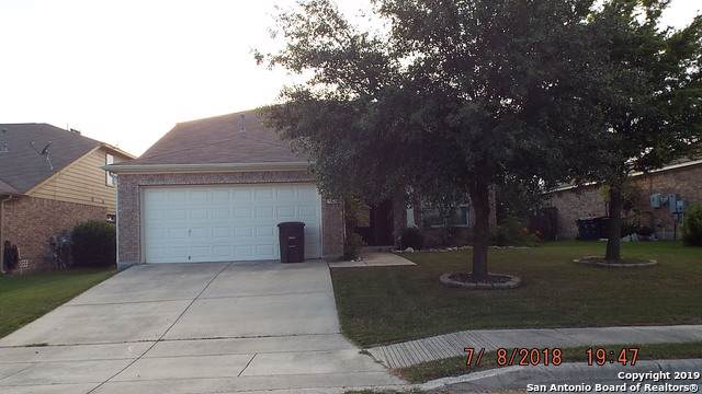 21931 Tower Terrace, San Antonio, TX 78259 (MLS #1411187) :: BHGRE HomeCity