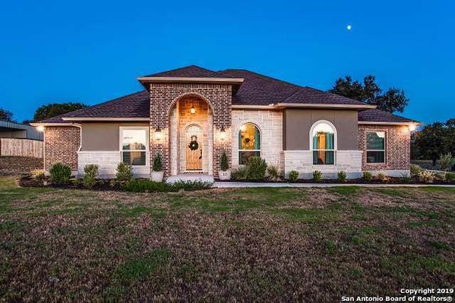 113 Bobby Lynn Dr, Adkins, TX 78101 (MLS #1411201) :: BHGRE HomeCity