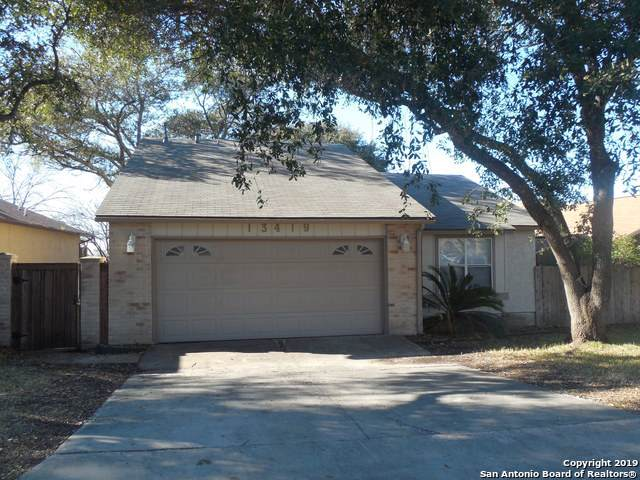 13419 Pebble Hollow, San Antonio, TX 78217 (MLS #1411202) :: Santos and Sandberg