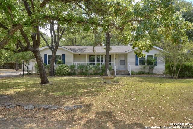 141 Stonegate S, Boerne, TX 78006 (MLS #1411203) :: BHGRE HomeCity