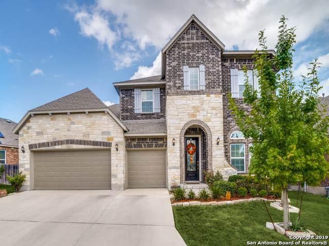 12727 Coal Mine Rise, San Antonio, TX 78245 (MLS #1411204) :: BHGRE HomeCity