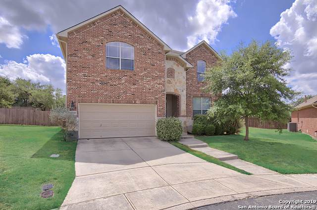 25702 Coleus, San Antonio, TX 78261 (MLS #1411210) :: BHGRE HomeCity