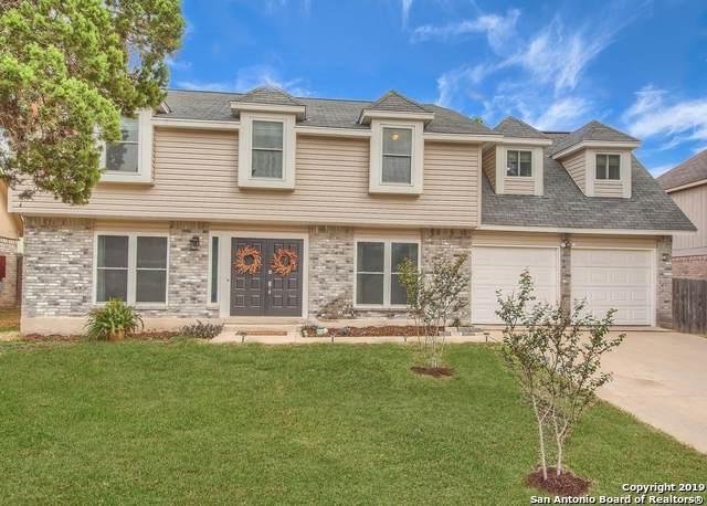 8823 Chilliwack Dr, San Antonio, TX 78250 (MLS #1411216) :: BHGRE HomeCity