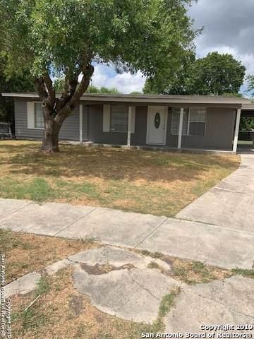 123 Westhaven Pl, San Antonio, TX 78227 (MLS #1411219) :: BHGRE HomeCity