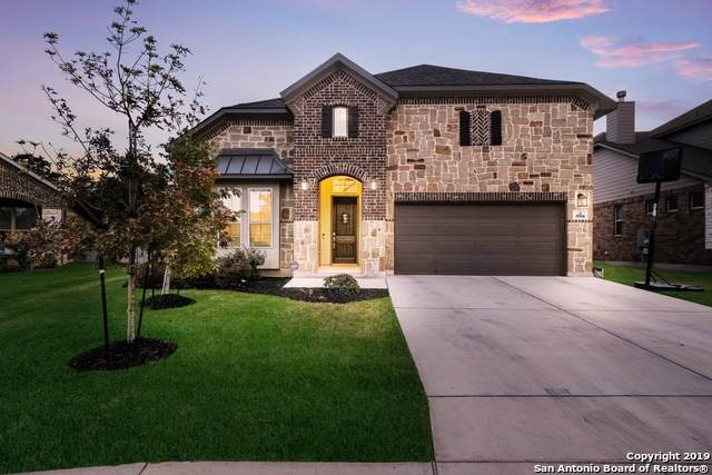 10566 Far Reaches Ln, Helotes, TX 78023 (MLS #1411221) :: BHGRE HomeCity