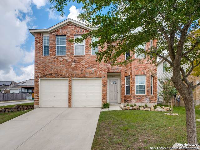 3703 Sumantra Cliff, San Antonio, TX 78261 (MLS #1411227) :: BHGRE HomeCity