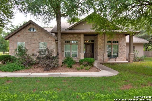 1369 Hunters Pl, Seguin, TX 78155 (MLS #1411229) :: BHGRE HomeCity
