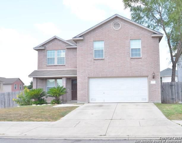 7403 Copper Moon, Converse, TX 78109 (MLS #1411230) :: BHGRE HomeCity