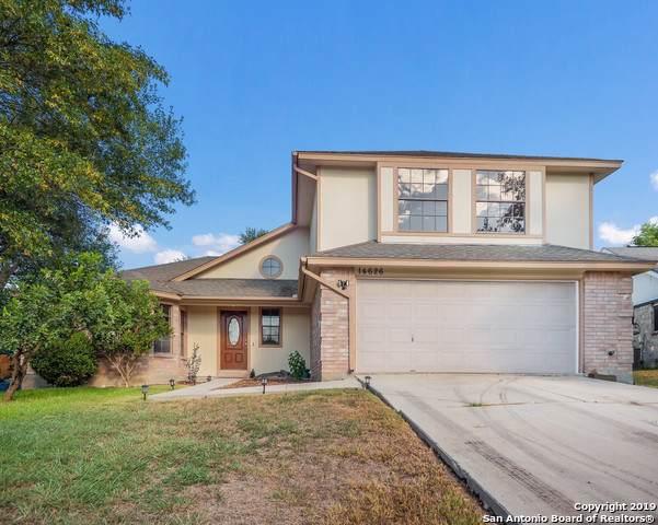 14626 Highland Ridge, San Antonio, TX 78233 (MLS #1411234) :: BHGRE HomeCity
