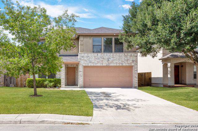 18515 Brigantine Creek, San Antonio, TX 78259 (MLS #1411238) :: BHGRE HomeCity