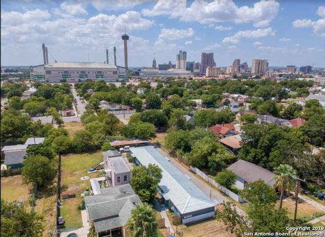315 S Olive St, San Antonio, TX 78203 (MLS #1411244) :: Alexis Weigand Real Estate Group