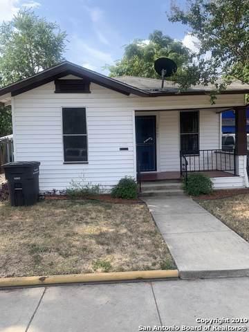 1650 W Laurel, San Antonio, TX 78201 (MLS #1411249) :: BHGRE HomeCity