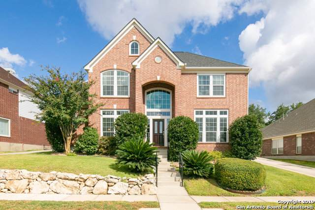 1719 Escada, San Antonio, TX 78258 (MLS #1411250) :: Tom White Group