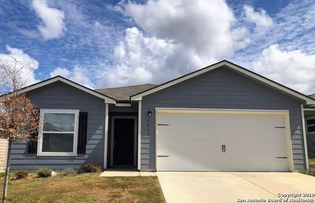 6419 Lakefront St, San Antonio, TX 78222 (MLS #1411256) :: BHGRE HomeCity
