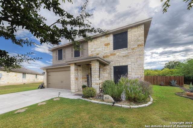 203 Creekview Way, New Braunfels, TX 78130 (MLS #1411261) :: BHGRE HomeCity