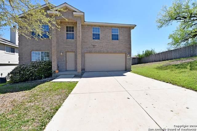 7302 Tamburo Trail, San Antonio, TX 78266 (MLS #1411264) :: Alexis Weigand Real Estate Group