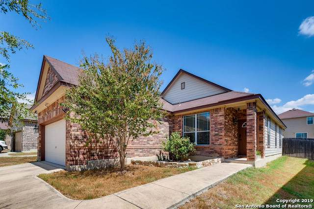 1034 Sundance Ft, San Antonio, TX 78245 (MLS #1411265) :: BHGRE HomeCity
