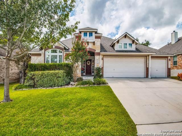 1803 Lookout Forest, San Antonio, TX 78260 (MLS #1411272) :: BHGRE HomeCity